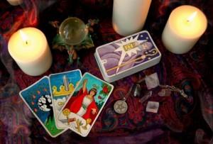 divination 1 300x203 Gatanje tarot