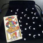 gledanje u tarot