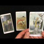 tri karte tarot