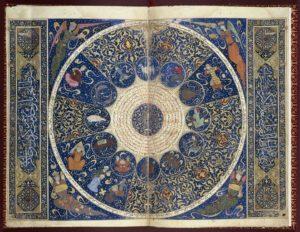 horoskop vidovitost